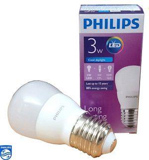 Chiếu sáng không gian khách sạn bằng đèn led Philips
